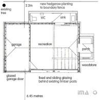 Barn Conversion Plan