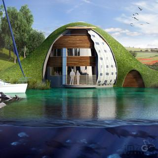 Eco Country Houses