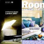 RIBA 07 _ Rooms & Living